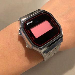 Casio Vintage Women's Digital Watch